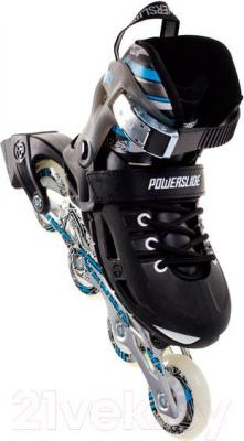 Роликовые коньки Powerslide Phuzion 1 Boys 2013 940133 (размер 29-32)