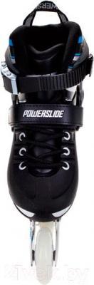 Роликовые коньки Powerslide Phuzion 1 Boys 2013 940133 (размер 29-32) - вид спереди
