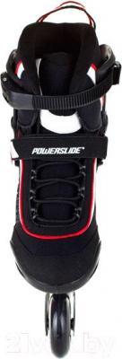 Роликовые коньки Powerslide Phuzion Gamma Men 940138 (размер 46) - вид спереди