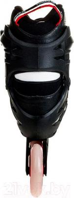 Роликовые коньки Powerslide Phuzion Zeta Men 940139 (размер 47) - вид сзади