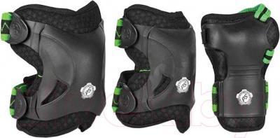 Комплект защиты Powerslide Phuzion Men 2014 L-XL 940148