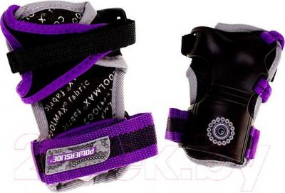 Комплект защиты Powerslide Phuzion Pure 2014 L-XL 940152 - защита запястий