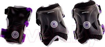 Комплект защиты Powerslide Phuzion Pure 2014 S-M 940152 - набор