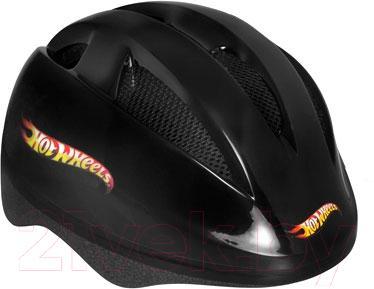 Защитный шлем Powerslide Hot Wheels XS-S 980319 - общий вид