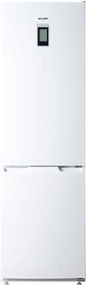 Холодильник с морозильником ATLANT ХМ 4424-009 ND