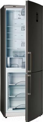 Холодильник с морозильником ATLANT ХМ 4524-160 ND