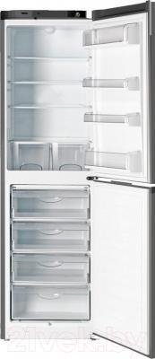 Холодильник с морозильником ATLANT ХМ 4725-160