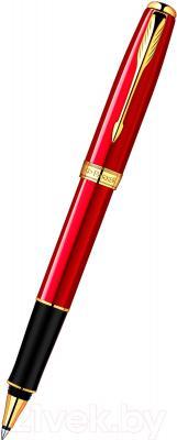 Ручка-роллер Parker Sonnet 13 Red GT 1859471
