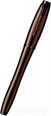Ручка перьевая Parker Urban Premium Metallic Brown S0949210