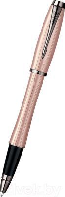 Ручка-роллер Parker Urban Premium Metallic Pink S0949270