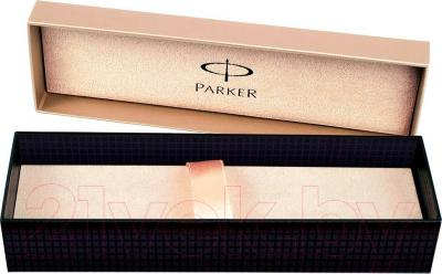 Ручка-роллер Parker Urban Premium Metallic Pink S0949270 - коробка