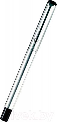Ручка перьевая Parker Vector 2 Stainless Steel S0723480