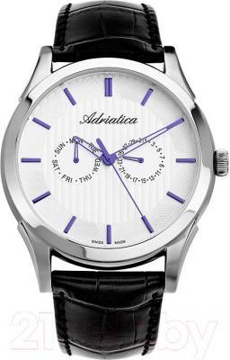 Часы мужские наручные Adriatica A1191.52B3QF