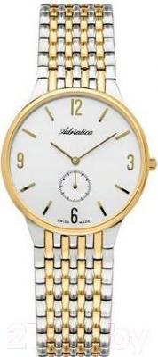 Часы мужские наручные Adriatica A1229.2153Q