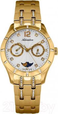 Часы женские наручные Adriatica A3419.1173QFZ