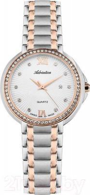 Часы женские наручные Adriatica A3812.R183QZ