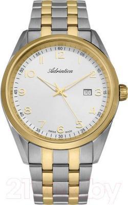Часы мужские наручные Adriatica A8204.2123Q