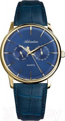 Часы мужские наручные Adriatica A8243.1215QF