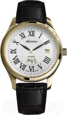 Часы мужские наручные Adriatica A8244.1233Q