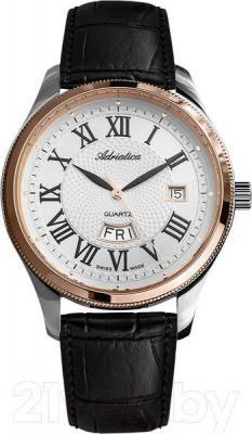 Часы мужские наручные Adriatica A8244.R233Q