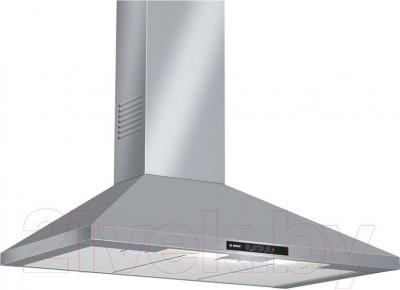 Вытяжка купольная Bosch DWW09W650