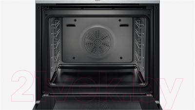 Электрический духовой шкаф Bosch HBG655BS1