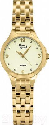 Часы женские наручные Pierre Ricaud P21071.1171Q