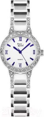 Часы женские наручные Pierre Ricaud P21074.51B3QZ