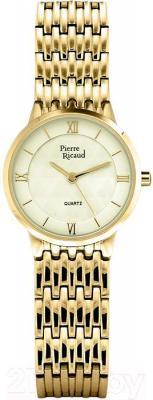 Часы женские наручные Pierre Ricaud P51300.1161Q