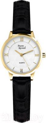 Часы женские наручные Pierre Ricaud P51300.1263Q