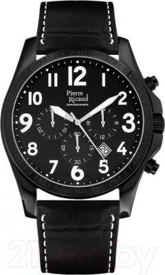 Часы мужские наручные Pierre Ricaud P91070.B224CH