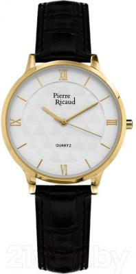 Часы мужские наручные Pierre Ricaud P91300.1263Q