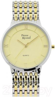 Часы мужские наручные Pierre Ricaud P91300.2161Q