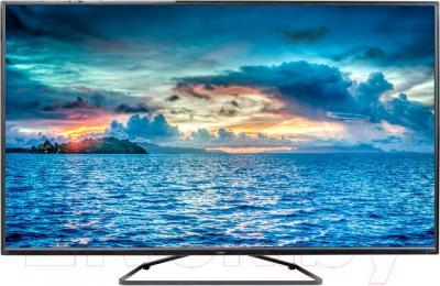 Телевизор DEXP F55B7000T