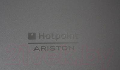 Холодильник с морозильником Hotpoint HF 5181 X
