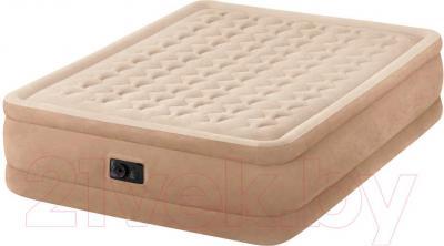 Надувная кровать Intex 64458