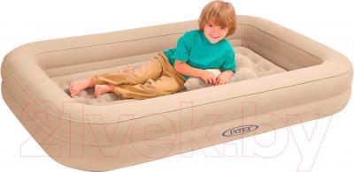 Надувная кровать Intex 66810NP