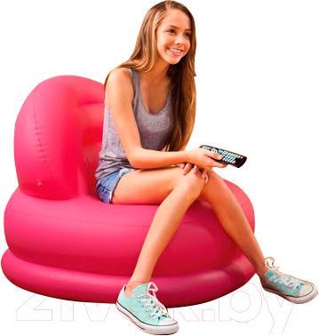 Надувное кресло Intex 68592NP