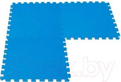 Подстилка-пазл для бассейна Intex 29081
