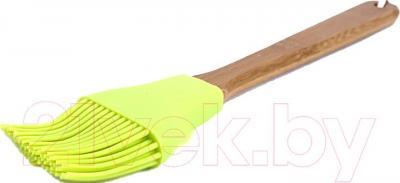 Кисточка для выпечки SSenzo PTA0469 - бамбуковая ручка