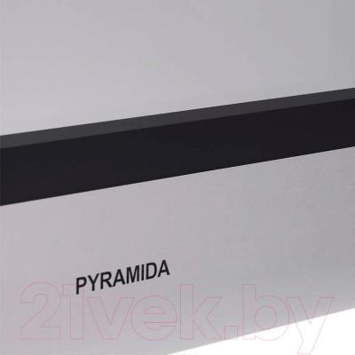 Электрический духовой шкаф Pyramida  F 62 TIX