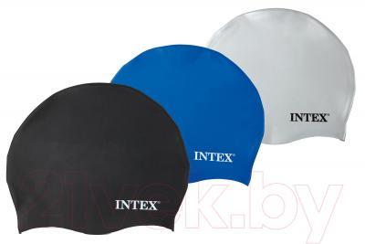 Шапочка для плавания Intex 55991 - уточняйте цвет при заказе