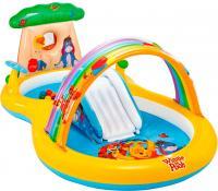 Водный игровой центр Intex Винни-Пух 57136NP -