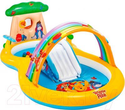 Водный игровой центр Intex Винни-Пух 57136NP