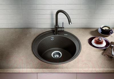 Мойка кухонная Blanco Riona 45 (521401)