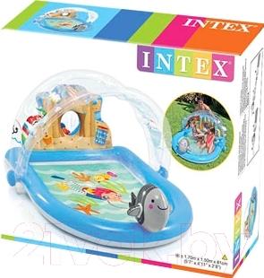 Водный игровой центр Intex 57421NP (170x150)