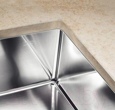 Мойка кухонная Blanco Claron 500-U (517217)