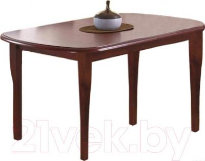 Обеденный стол Halmar Andre (античная черешня)