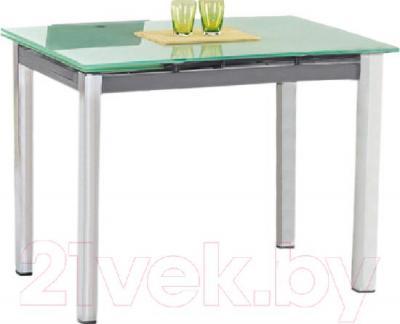 Обеденный стол Halmar Logan (молочный)