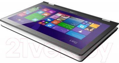 Ноутбук Lenovo Yoga 500-14 (80N400NBUA)